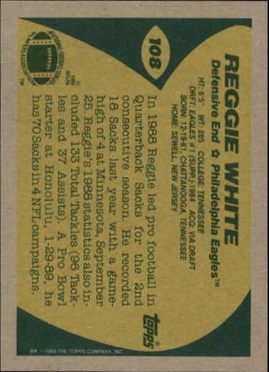 1989-Topps-Football-Card-Pick-2-249 thumbnail 155