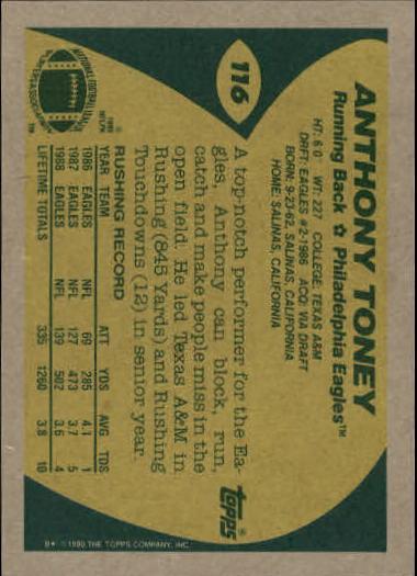 1989-Topps-Football-Card-Pick-2-249 thumbnail 171