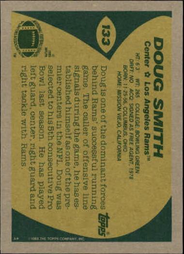 1989-Topps-Football-Card-Pick-2-249 thumbnail 199