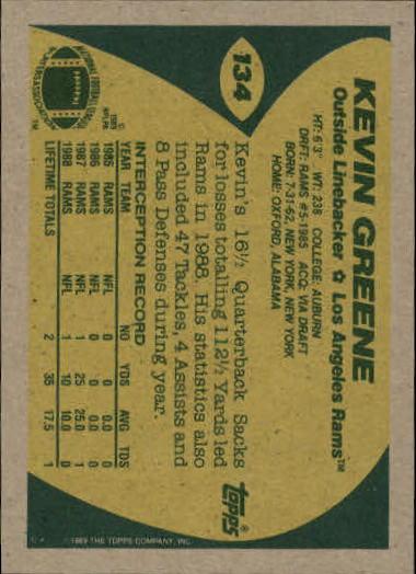 1989-Topps-Football-Card-Pick-2-249 thumbnail 201