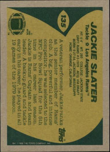 1989-Topps-Football-Card-Pick-2-249 thumbnail 203
