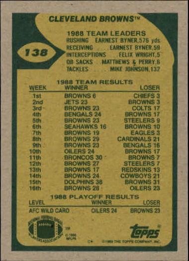 1989-Topps-Football-Card-Pick-2-249 thumbnail 209