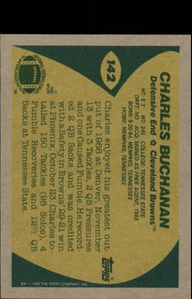 1989-Topps-Football-Card-Pick-2-249 thumbnail 217