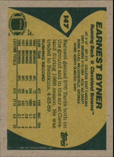 1989-Topps-Football-Card-Pick-2-249 thumbnail 227
