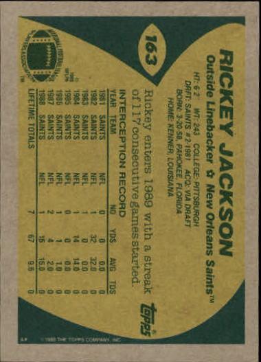 1989-Topps-Football-Card-Pick-2-249 thumbnail 255