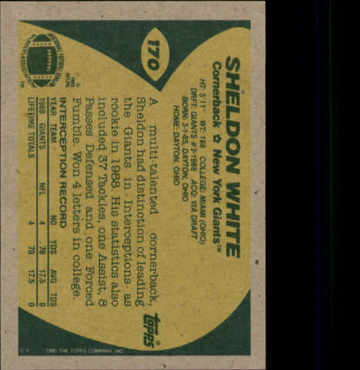 1989-Topps-Football-Card-Pick-2-249 thumbnail 269