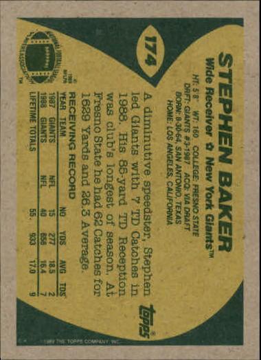 1989-Topps-Football-Card-Pick-2-249 thumbnail 277