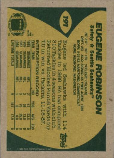 1989-Topps-Football-Card-Pick-2-249 thumbnail 303