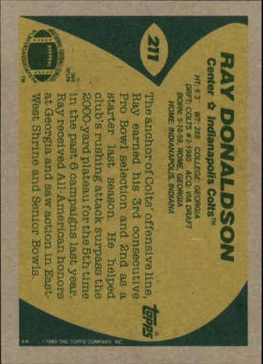 1989-Topps-Football-Card-Pick-2-249 thumbnail 337