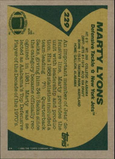 1989-Topps-Football-Card-Pick-2-249 thumbnail 369