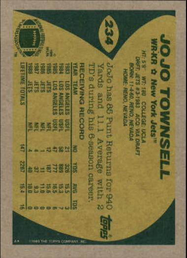1989-Topps-Football-Card-Pick-2-249 thumbnail 377