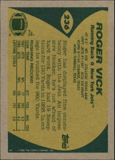 1989-Topps-Football-Card-Pick-2-249 thumbnail 381