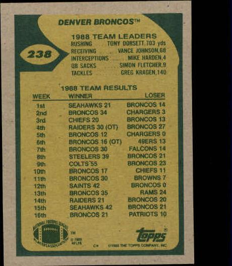 1989-Topps-Football-Card-Pick-2-249 thumbnail 385