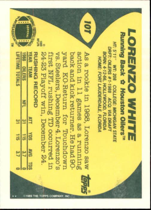 1989-Topps-Traded-Football-Card-Pick thumbnail 17