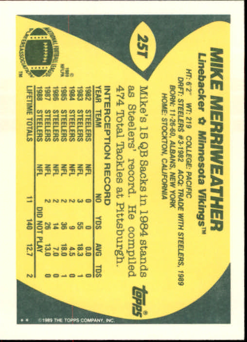 1989-Topps-Traded-Football-Card-Pick thumbnail 37