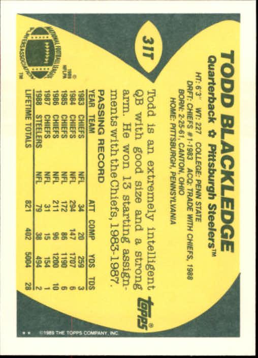 1989-Topps-Traded-Football-Card-Pick thumbnail 47