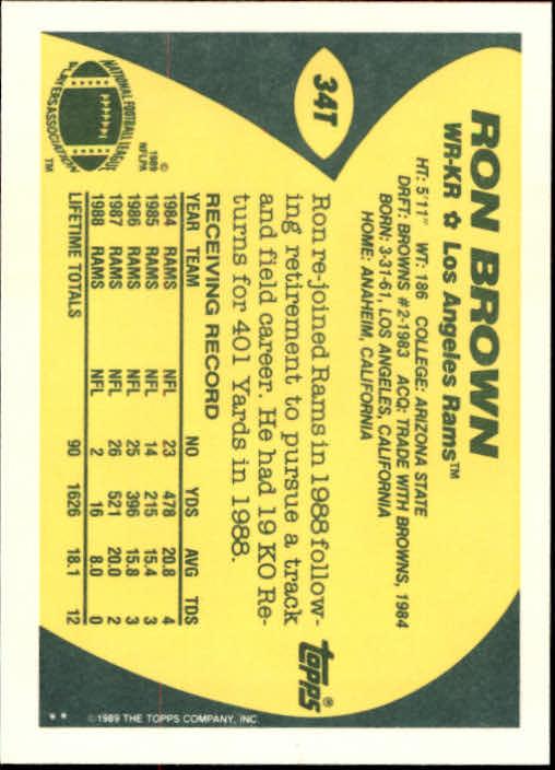 1989-Topps-Traded-Football-Card-Pick thumbnail 51