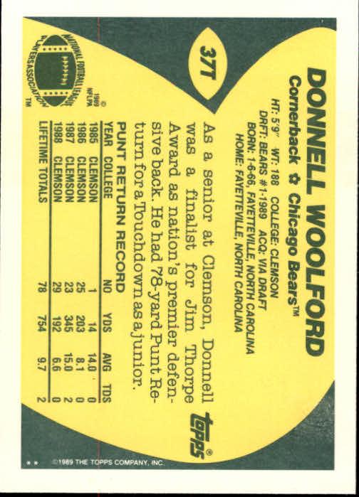 1989-Topps-Traded-Football-Card-Pick thumbnail 57