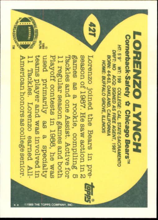 1989-Topps-Traded-Football-Card-Pick thumbnail 67
