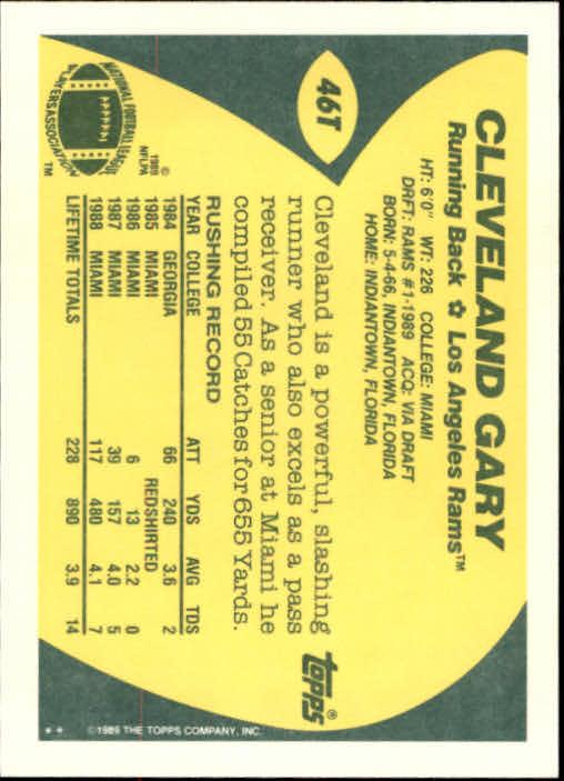 1989-Topps-Traded-Football-Card-Pick thumbnail 75