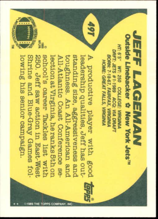 1989-Topps-Traded-Football-Card-Pick thumbnail 81
