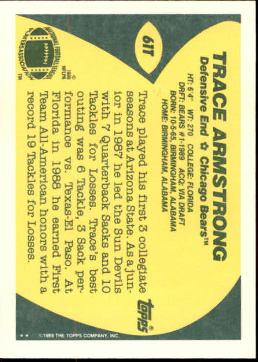 1989-Topps-Traded-Football-Card-Pick thumbnail 95