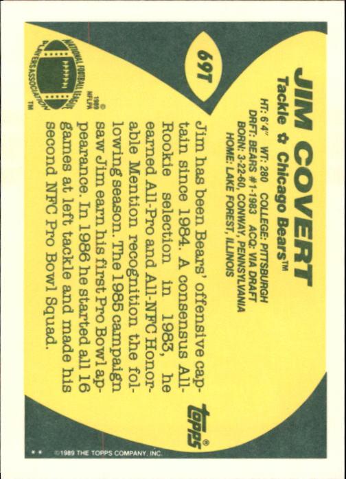 1989-Topps-Traded-Football-Card-Pick thumbnail 109
