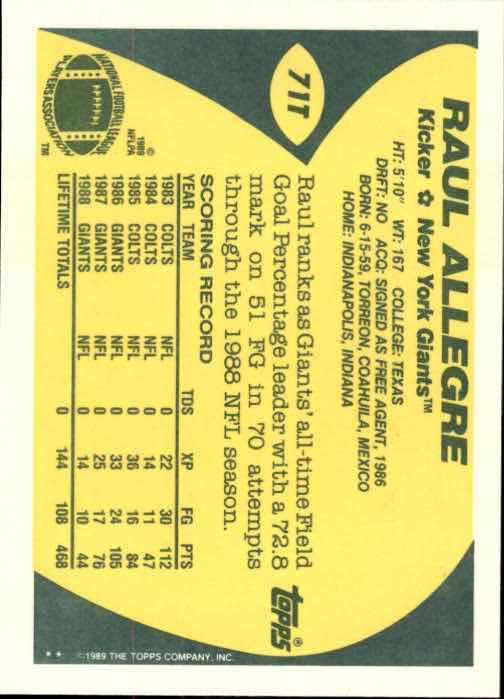 1989-Topps-Traded-Football-Card-Pick thumbnail 111