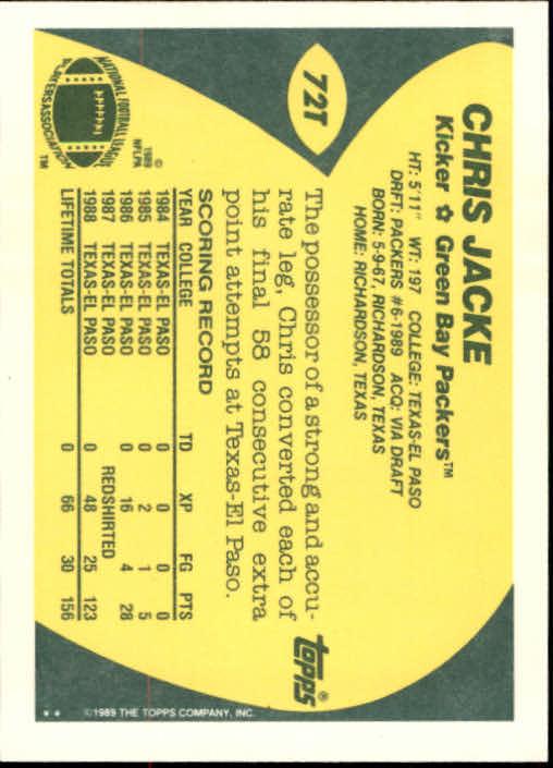 1989-Topps-Traded-Football-Card-Pick thumbnail 113