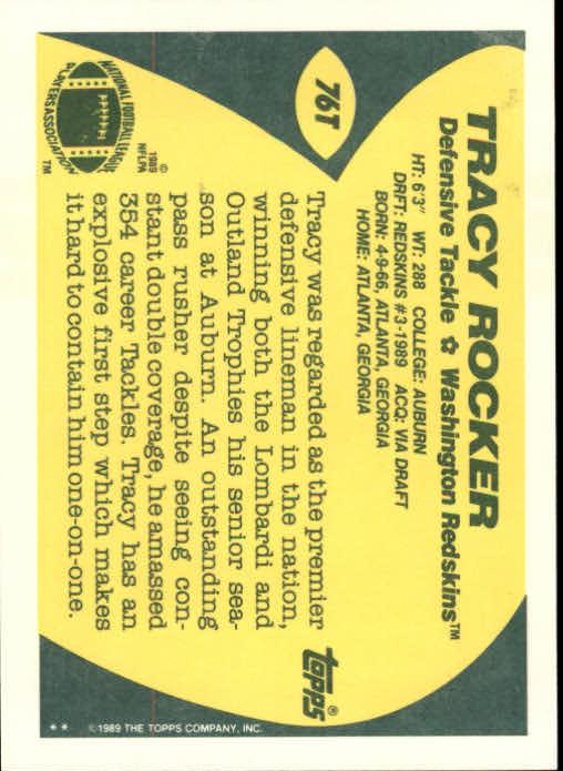 1989-Topps-Traded-Football-Card-Pick thumbnail 119