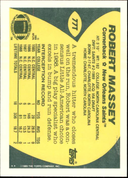 1989-Topps-Traded-Football-Card-Pick thumbnail 121
