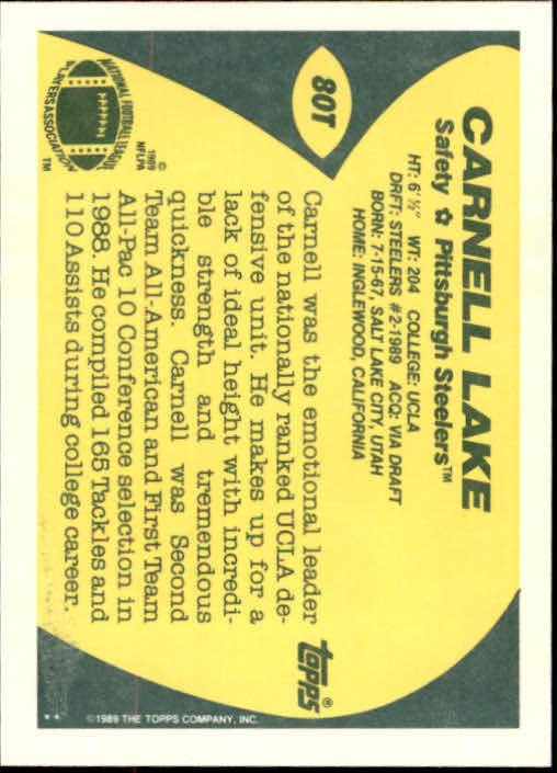 1989-Topps-Traded-Football-Card-Pick thumbnail 125