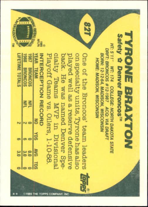 1989-Topps-Traded-Football-Card-Pick thumbnail 129