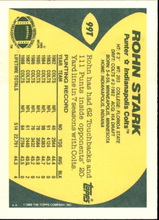 1989-Topps-Traded-Football-Card-Pick thumbnail 151