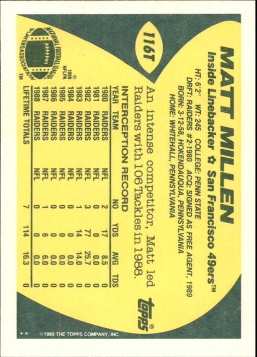 1989-Topps-Traded-Football-Card-Pick thumbnail 179