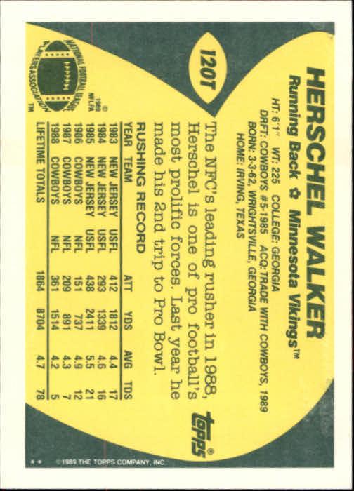 1989-Topps-Traded-Football-Card-Pick thumbnail 187