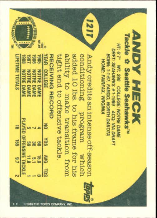 1989-Topps-Traded-Football-Card-Pick thumbnail 189