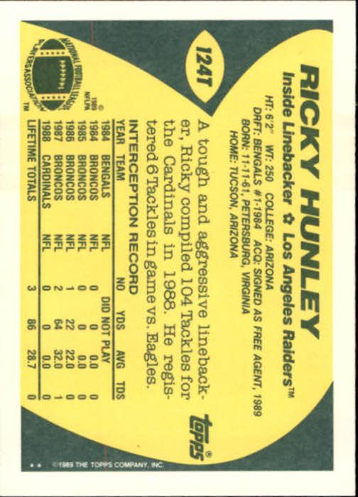 1989-Topps-Traded-Football-Card-Pick thumbnail 195