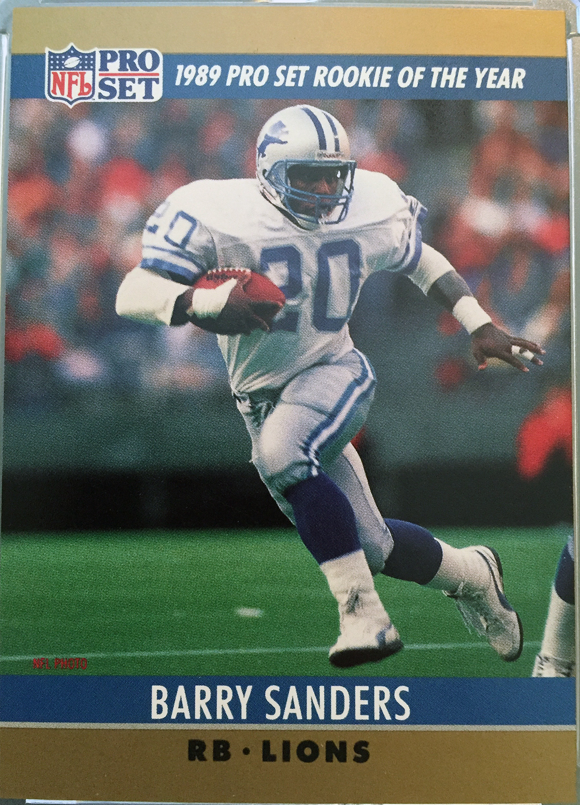 Buy 1990 Pro Set Sports Cards Online Football Card Value