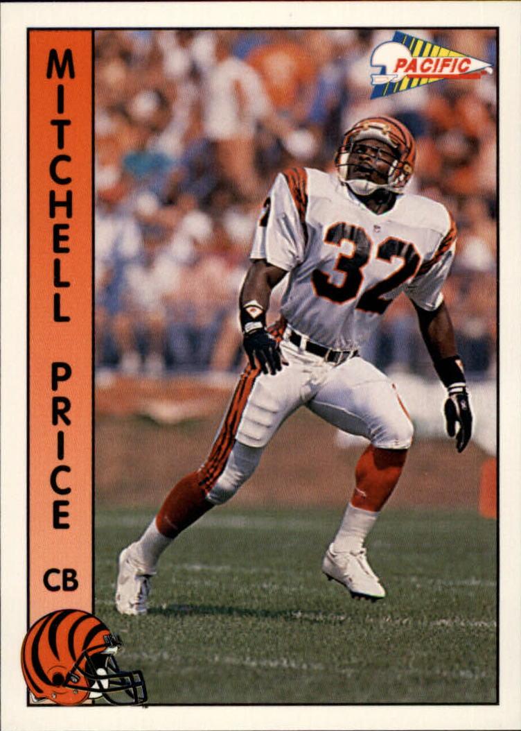 1992 Pacific #46 Mitchell Price
