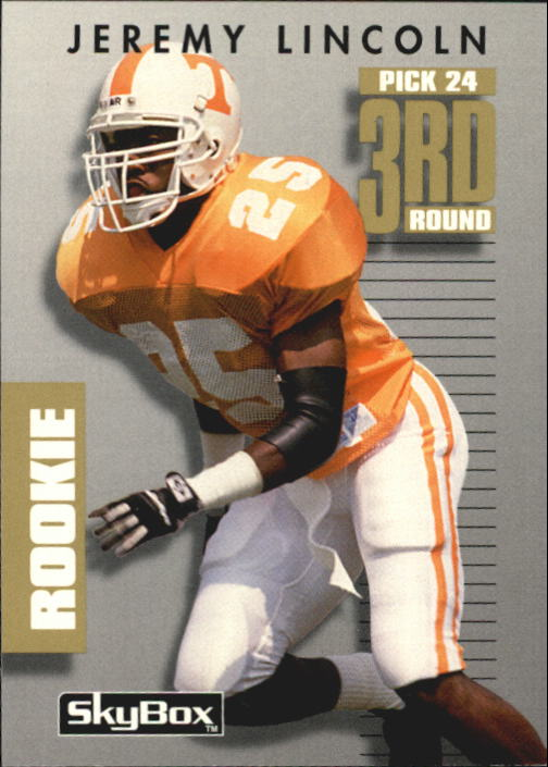 Beckett Football Card Price Guide Number 24 Antiques