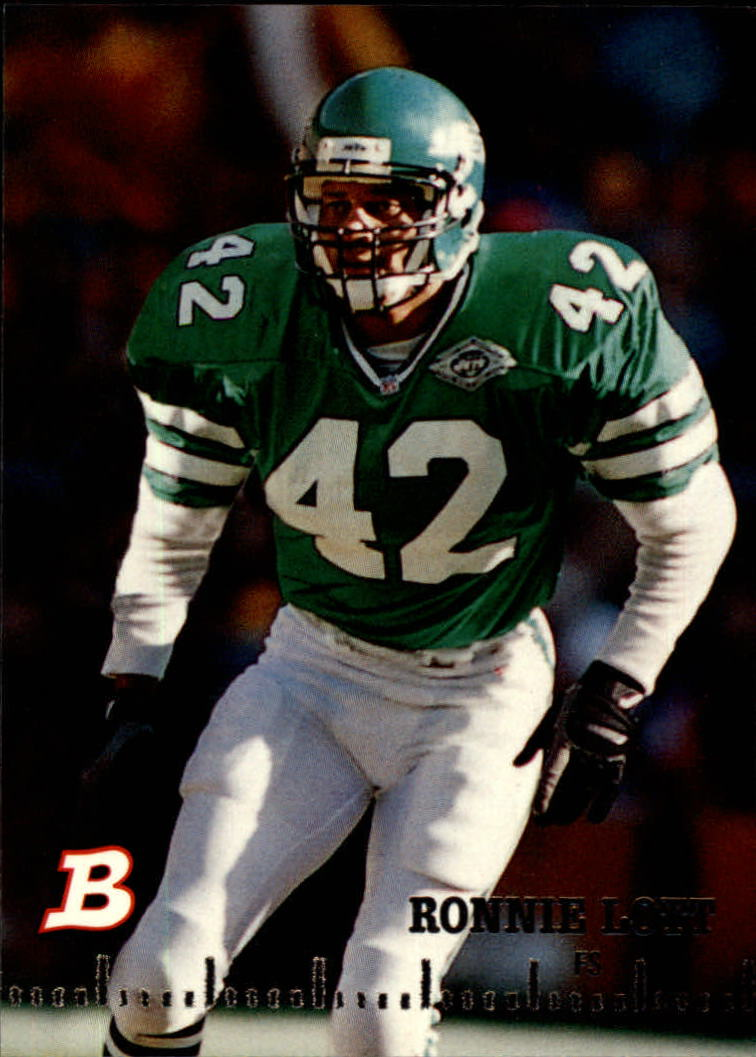 1994 Bowman #94 Ronnie Lott