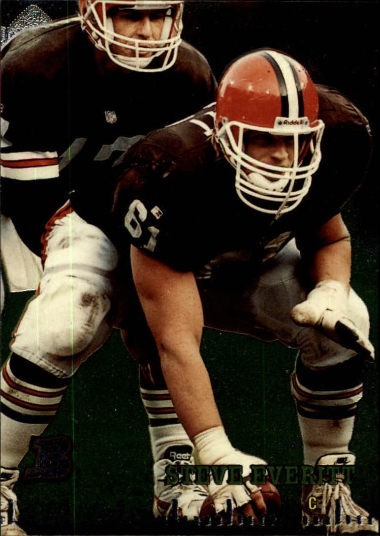 1994 Bowman #215 Steve Everitt