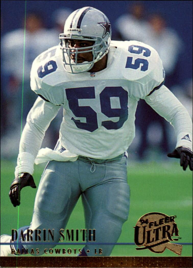 1994 Ultra #75 Darrin Smith