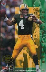 1995 Pro Mags #48 Brett Favre