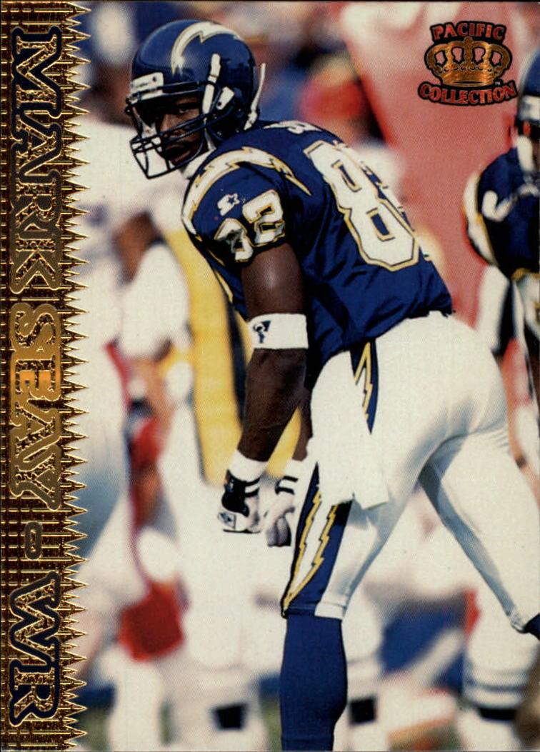 1995 Pacific #83 Mark Seay