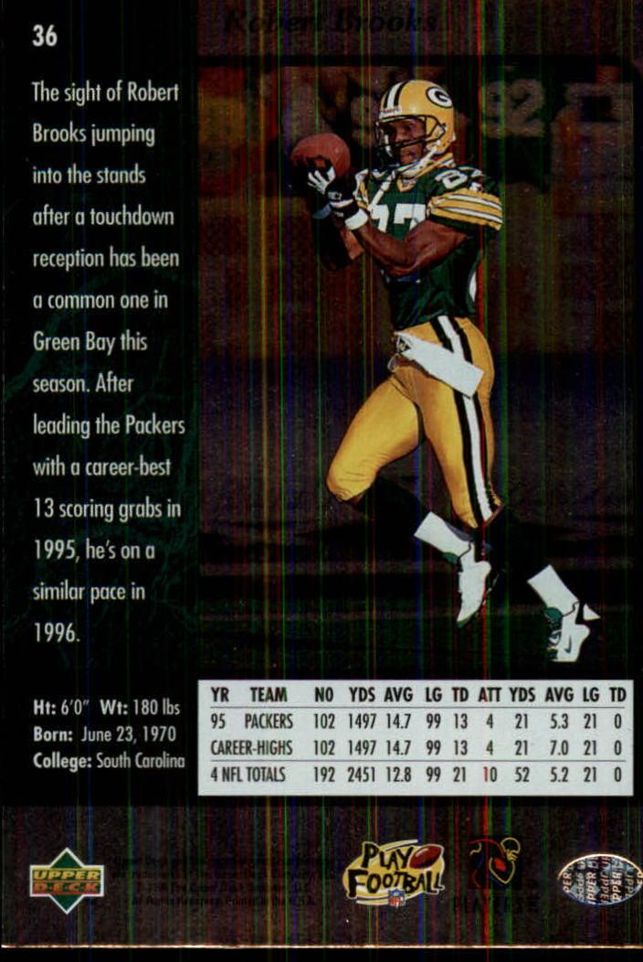 1996-SP-Football-Singles-1-188-Your-Choice-GOTBASEBALLCARDS thumbnail 59