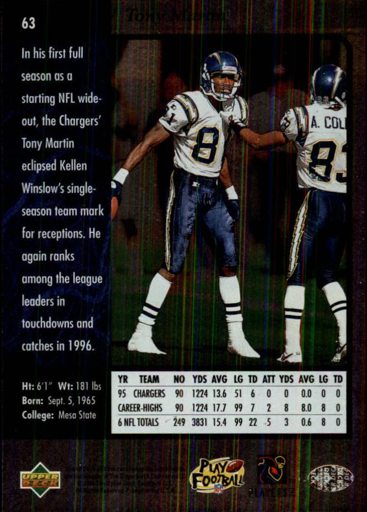 1996-SP-Football-Singles-1-188-Your-Choice-GOTBASEBALLCARDS thumbnail 111