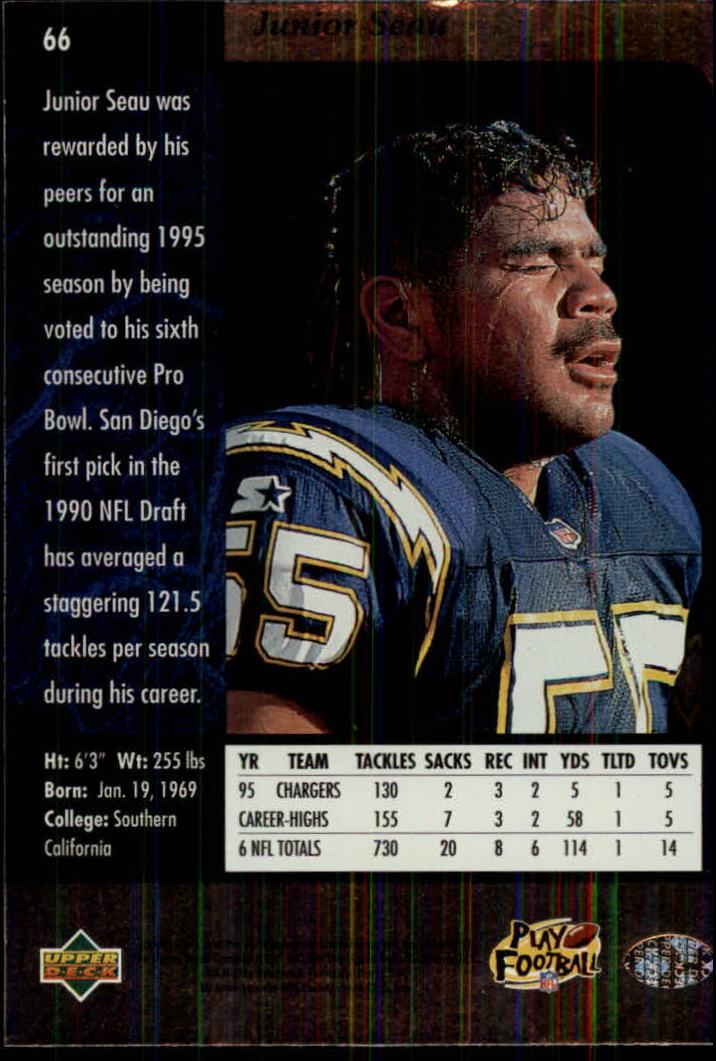 1996-SP-Football-Singles-1-188-Your-Choice-GOTBASEBALLCARDS thumbnail 117