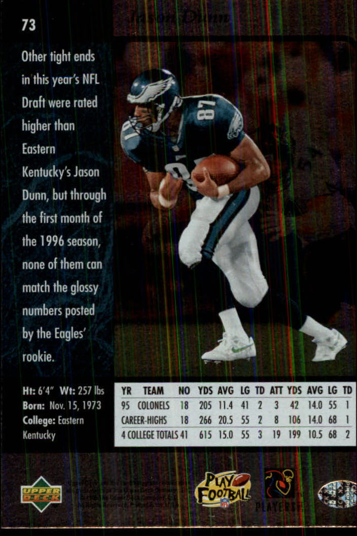 1996-SP-Football-Singles-1-188-Your-Choice-GOTBASEBALLCARDS thumbnail 131